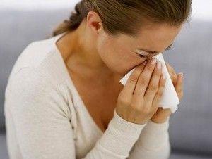 ¿Cuáles son los principales síntomas de una alergia a alimentos?