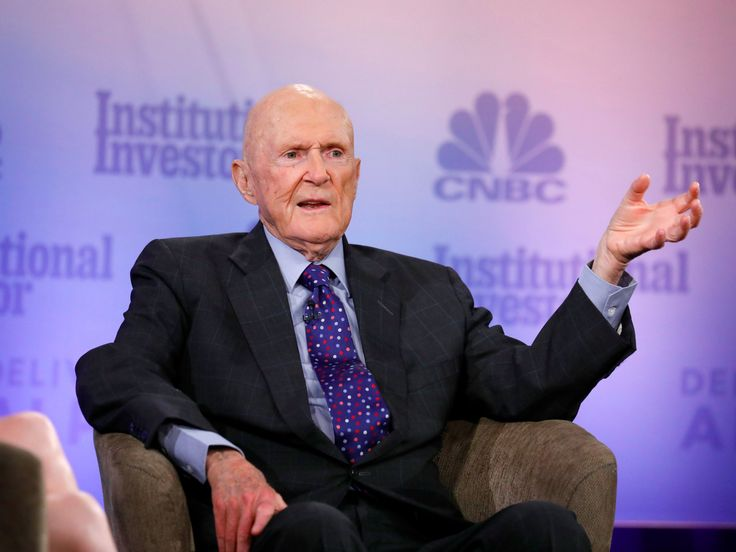 HEDGE FUND BILLIONAIRE JULIAN ROBERTSON: We're creating a bubble' and its the Feds fault