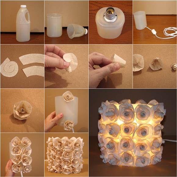 30 modi per riciclare bottiglie di plastica - Ispirando