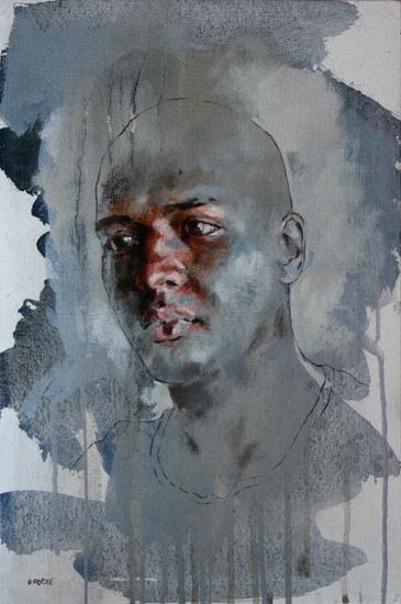 Grace Kotze Artist