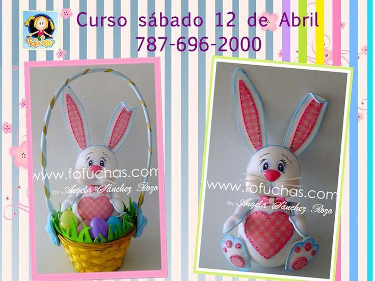 El Bunny el conejito.