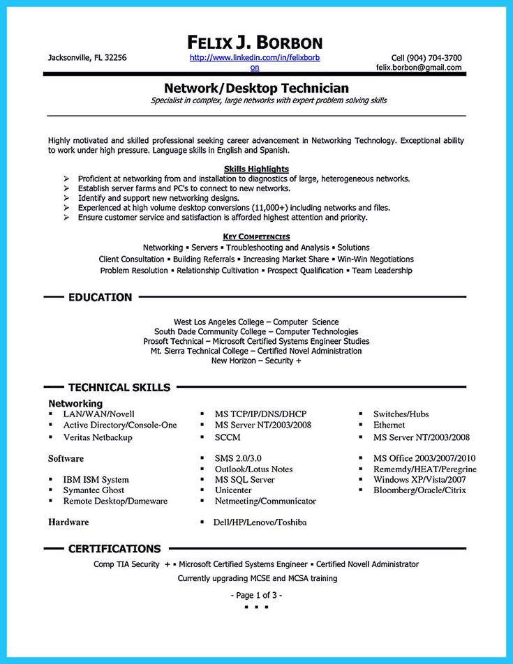 nice How to Make Cable Technician Resume That Is Really Perfect, Check more at http://snefci.org/how-to-make-cable-technician-resume-that-is-really-perfect