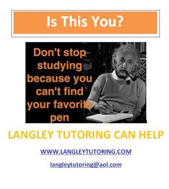 Lisa Huppee (Langley Tutoring) - Google+