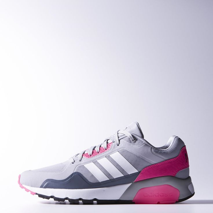 These mesh shoes rewind it back to the '90s with their retro running looks  and