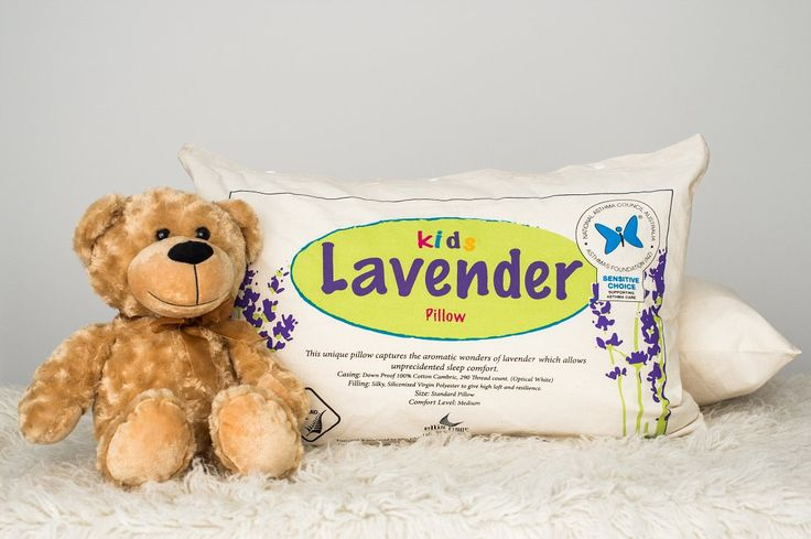 #kidssleep, #kids, #child, #pillow, #lavender, #aromatherapy, #nzmade, #natural, #novadown