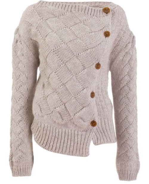 Vivienne Westwood cardigan.: Knits Cardigans, Clothing Stuff, Westwood Diamonds, Entrelac Sweaters, Cute Sweaters, Diamonds Knits, Clothing Clothing, Fall Fashion, Knits Sweaters