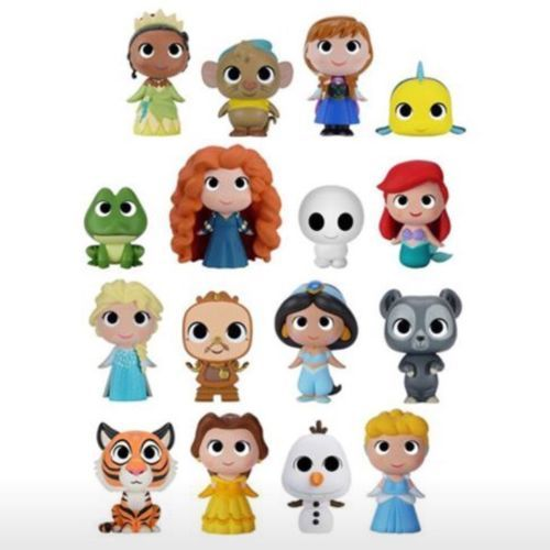 165 Best Images About Blind Bags Boxes On Pinterest