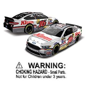 Roush Automotive Collection Store - Greg Biffle 2016 Kleen Performance 1:64…