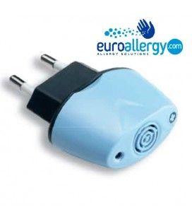 Antiacaros Electrico a Ultrasonidos EuroAllergy Terminator
