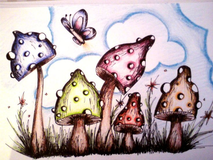 psychedelic_mushrooms_2_by_kristin2704-d3hu99e.jpg (900×674)