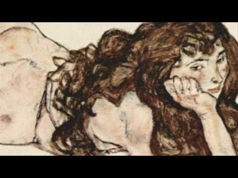 Egon Schiele, passione e tormento. Qui il video sull'artista | RestaurArs