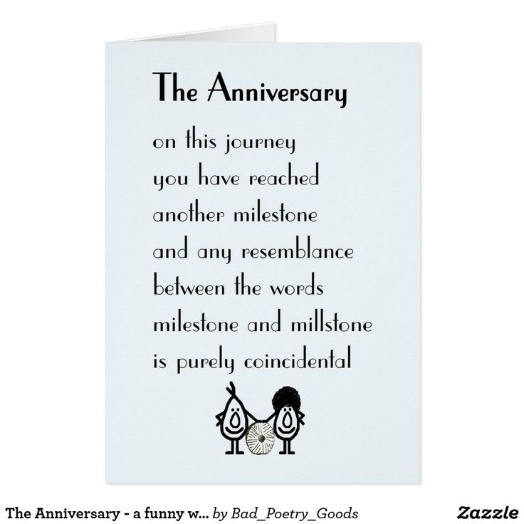 21 Best Anniversary Poems Images On Pinterest