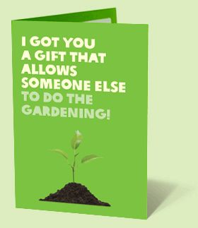 Plant 50 trees - a gift idea from Oxfam Unwrapped