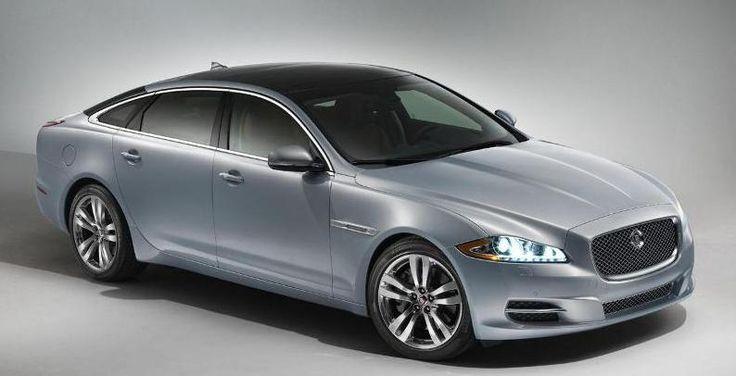 Jaguar XJ 2014 a precios desde € 161,150 en España
