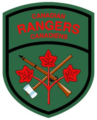 The Canadian Rangers (often mistakenly called the Arctic Rangers) are a sub-component of the Canadian Forces reserve that provide a military presence in Canada's sparsely settled northern, coastal, and isolated areas.