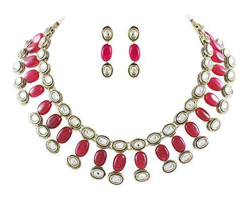 Bollywood Inspired Pink Pearls Kundan Traditional Ethnic ... https://www.amazon.com/dp/B06Y3PX2FY/ref=cm_sw_r_pi_dp_x_CjCczbJSTNJ4A