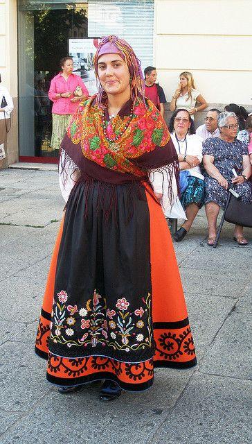 Célèbre Les 19 meilleures images du tableau danses trad: portugal sur  HU86