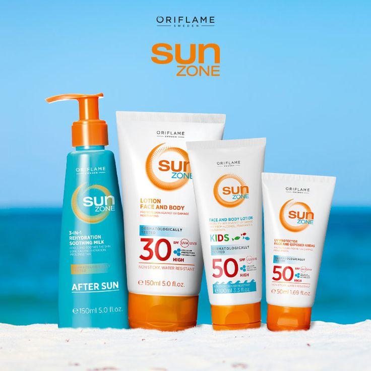 Nos encanta el sol, pero es uno de los principales causantes de arrugas y manchas en la piel. Protege tu cuerpo si te expones y procura llevar factor en el rostro aunque sea invierno. ¡Recuerda que los rayos solares traspasan las nubes!