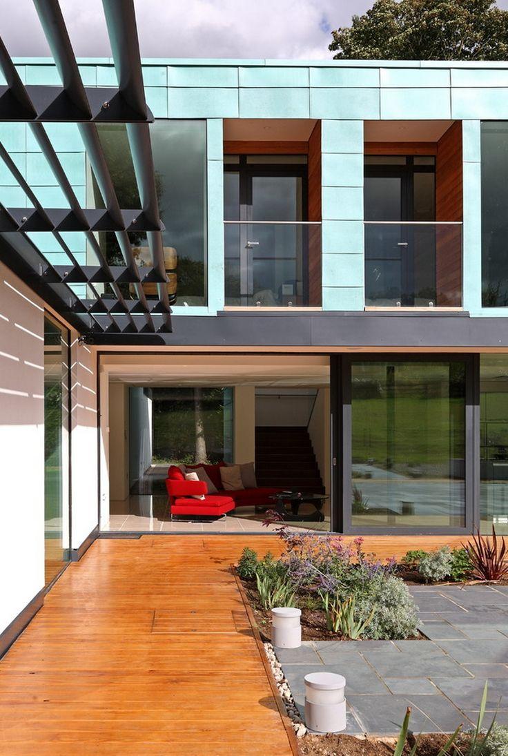 House design july 2014 - Exterior Design July 2014 93