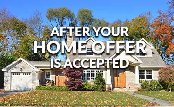 What To Do After Your Offer Is Accepted 2016