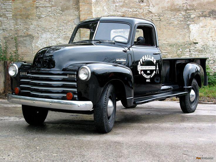 1950 chevy 3800 pickup truck chevrolet pickup pinterest chevy pickups chevy and pickup trucks. Black Bedroom Furniture Sets. Home Design Ideas