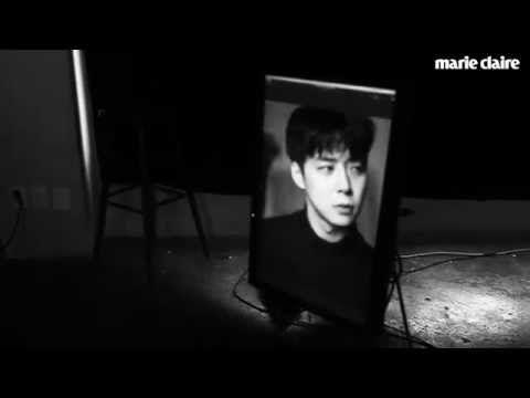 박유천 화보 메이킹 필름 Teaser