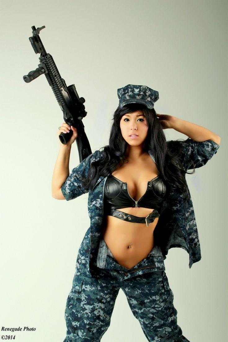 Xxx Soldiers 29