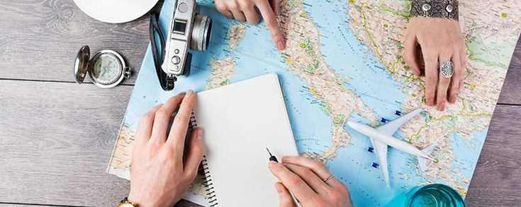 7 Things You Must Do Before Traveling Internationally
