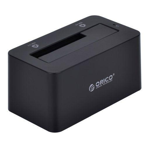 ORICO 6619us3 USB 3.0 Stations d'accueil pour Disque dur für 2.5 3.5 pouces SATAI/II/III SSD HDD externes avec USB3.0 câble 12V 2.5A alimentation ORICO http://www.amazon.fr/dp/B00BLED24K/ref=cm_sw_r_pi_dp_PMY4vb0T8KG91