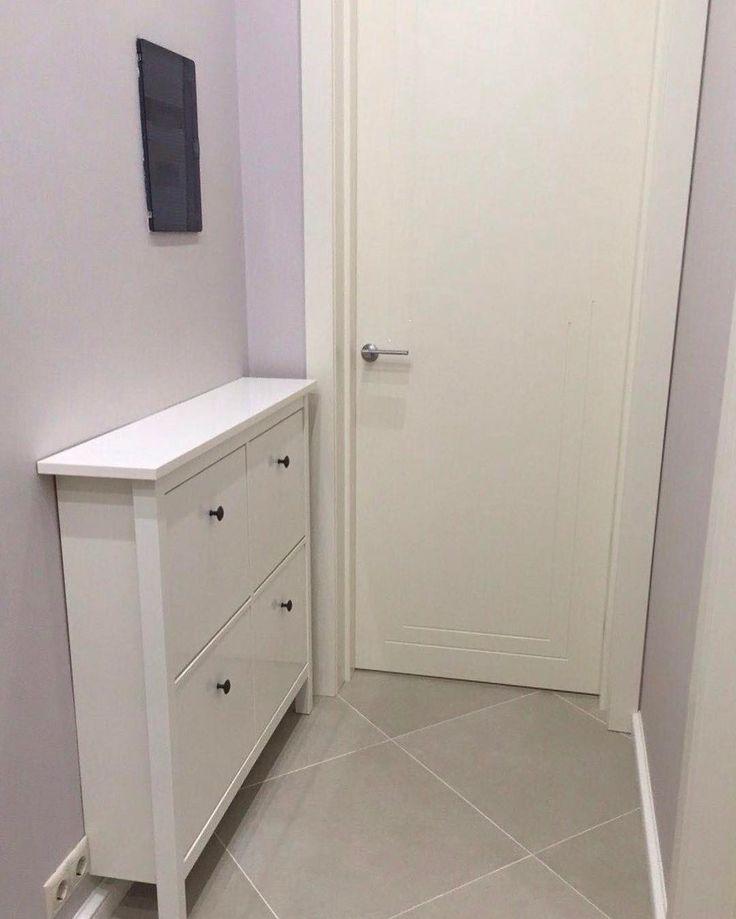 331 отметок «Нравится», 30 комментариев — Земляная Олечка (@olgazeml) в Instagram: «Естественно, мебель при таком бюджете в основном Икеа. #квКосмонавтов #ремонты_стройки Двери…»