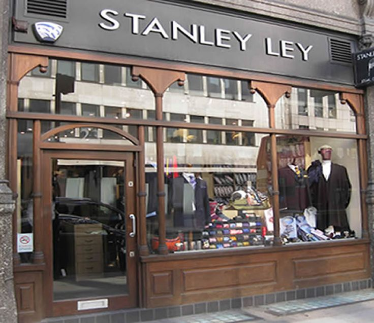 Stanley Ley Limited