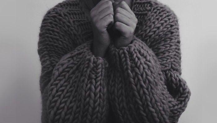 .Autumn mood. Grey