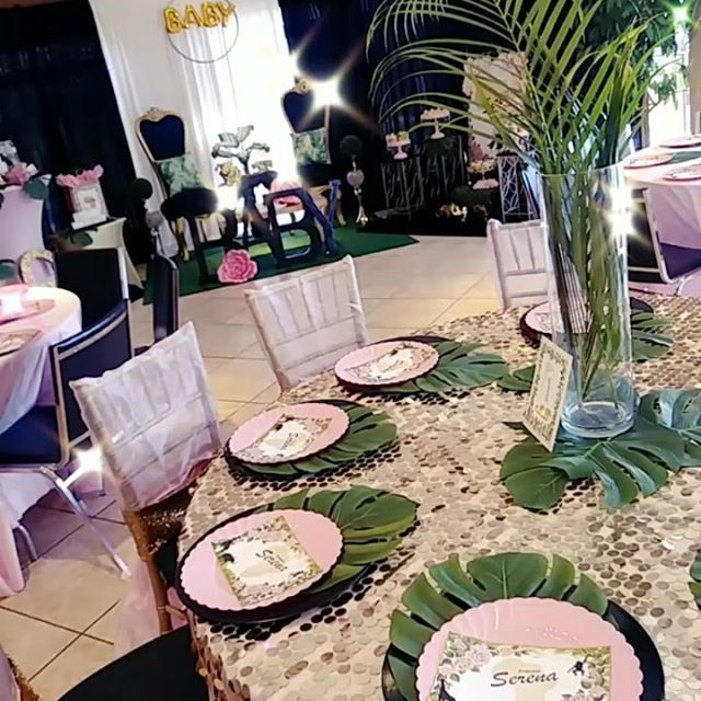 f85f85543ff Inspiration   Accessories  DIY Wakanda Theme Party Idea - Princess Serena  is on her way. Congratulations to Simon and Sandra. Can t wait for the  princess to ...