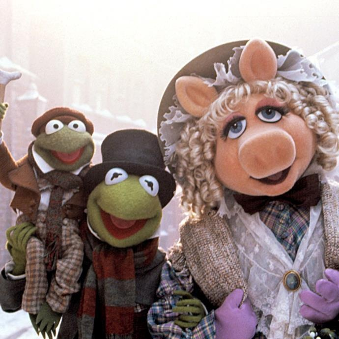 1000 Ideas About The Muppet Christmas Carol On Pinterest: 73 Best Muppet Christmas Carol Images On Pinterest