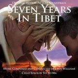 Seven Years in Tibet [Original Motion Picture Soundtrack] [LP] - Vinyl