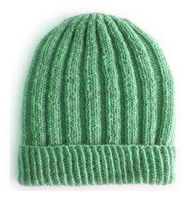 Grøn hue