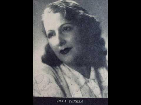 Dina Teresa - Novo Fado da Severa