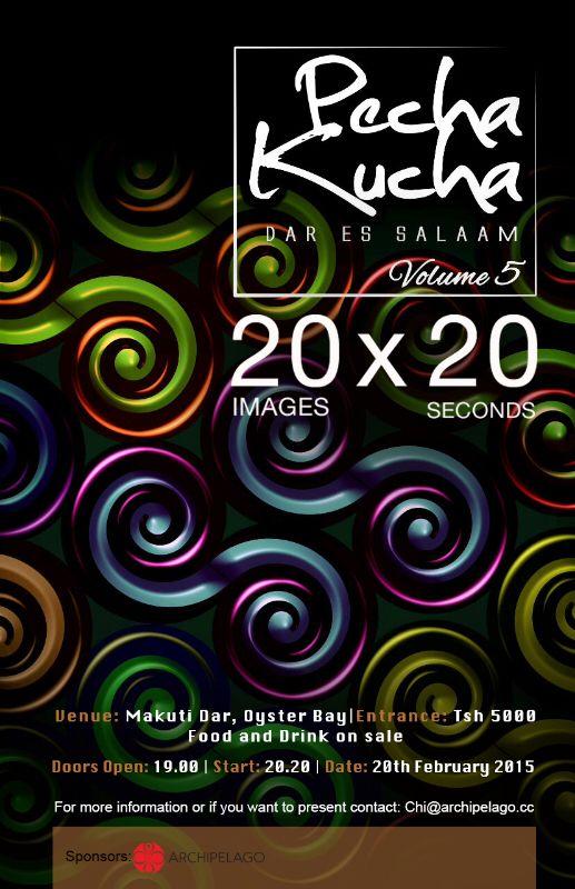 36 best pecha kucha & presentations images on pinterest, Modern powerpoint