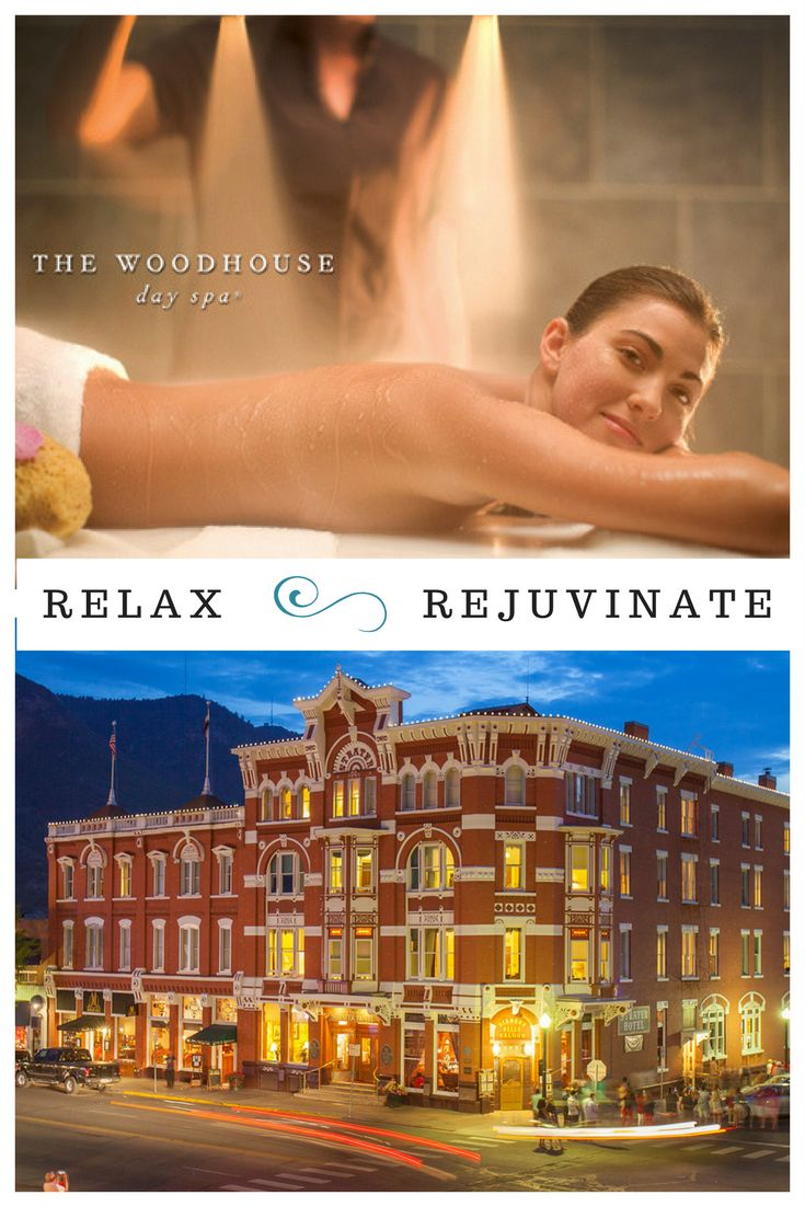 It's all about you and your partner! The historic Strater Hotel has joined with the Woodhouse Day Spa in Durango, Colorado to create a wonderful getaway package for you and your partner! Stay in Victorian elegance at the Strater Hotel and be pampered at the intimate Woodhouse Day Spa along the banks of the Animas River! Call today: 1.800.247.4431
