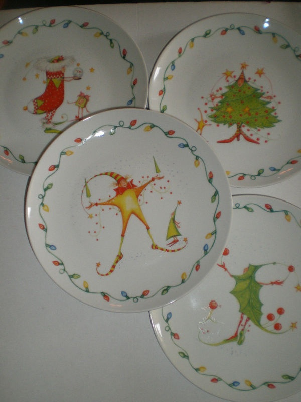 Peter Brewster Christmas Decorations Reindeer