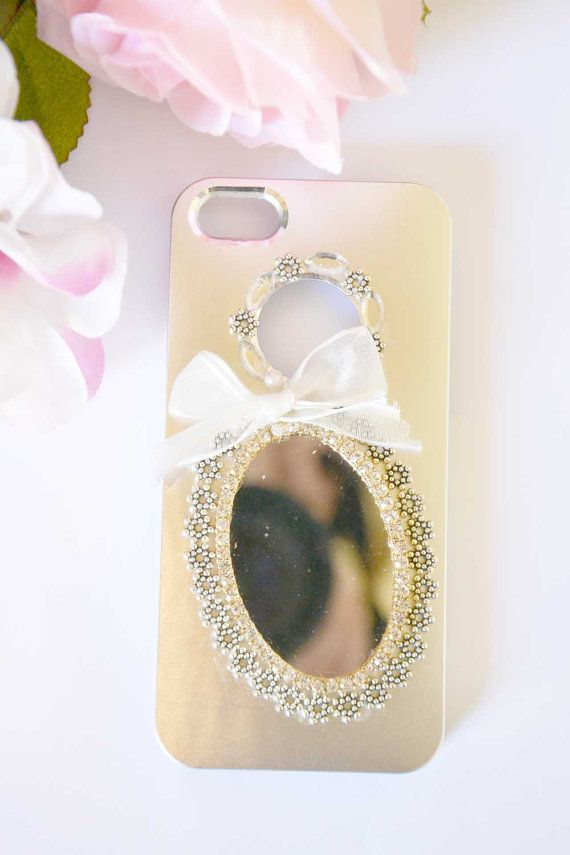 cover per cellulare i.phone 5 di Donangebijoux su Etsy, €26.00 #wedding #bride #woman