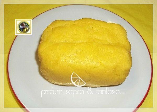 Pasta frolla salata ricetta al parmigiano
