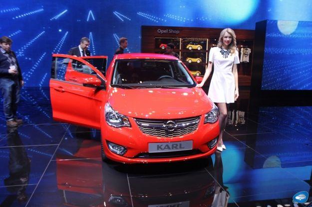 Galeria Opel Karl Genewa 2015 #Opel #Karl http://www.moj-samochod.pl/Galerie/Opel-Karl-Genewa-2015