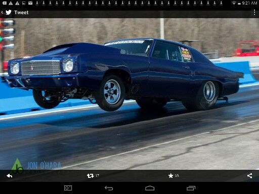Doc street outlaws