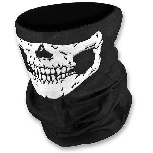 Unique Stretchable Windproof Black Tribal Classic Skull Soft Polyester Half Face Mask Snowboard Snowmobile Snow Ski Facemask Headwear New Amazinea http://www.amazon.com/dp/B00D1RWS0E/ref=cm_sw_r_pi_dp_Y1Asub02EH0RR