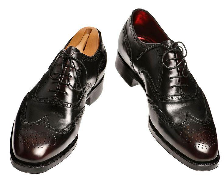 Fashionable Men's Shoes 2014