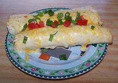 » Make Chi-Chi's At Home: Seafood Nachos and Seafood Enchiladas - Bargaineering