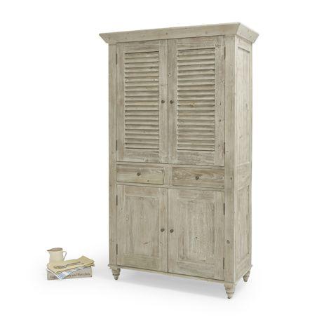 Super Sucre larder cupboard