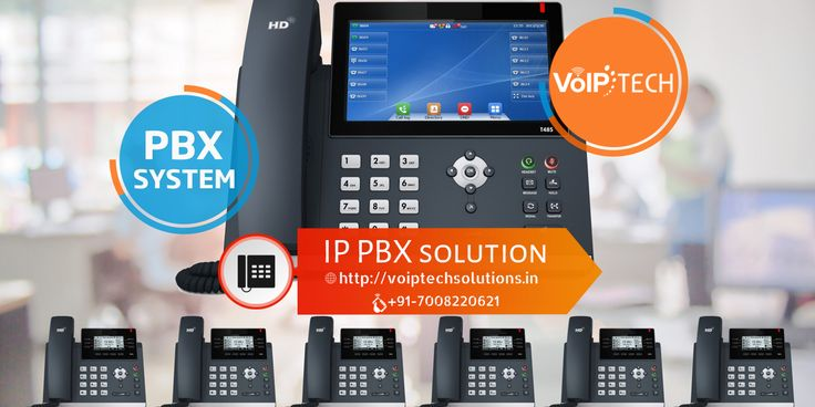 IP PBX custom development services offered by VoIPTech Solutions empower staff to work from remote locations. IP PBX provides greater flexibility at a lesser cost by offering voice, data, video and multimedia using a single network. To know more visit our website or call us at +91-7008220621 today.