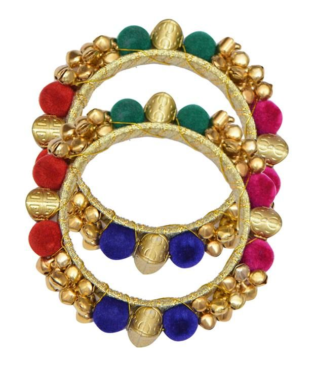 Ratnakr Multi Bangle (Size : 2.8), http://www.snapdeal.com/product/ratnakr-multi-bangle-size-26/210123800
